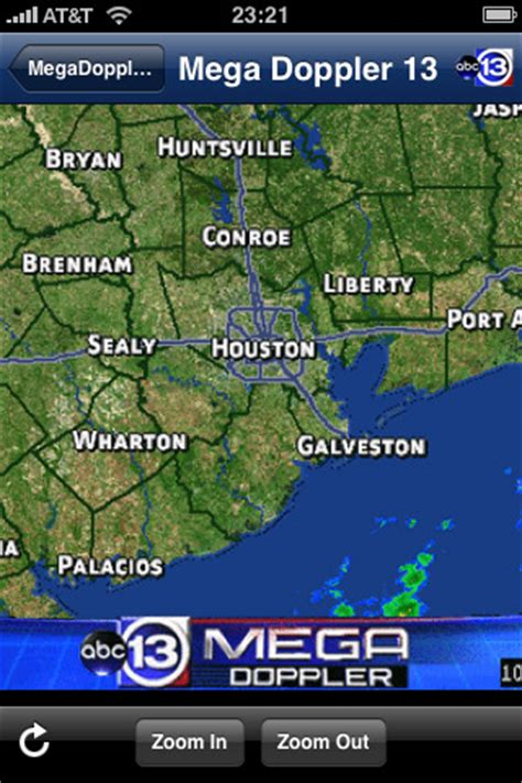 channel 13 houston weather radar 301 moved permanently