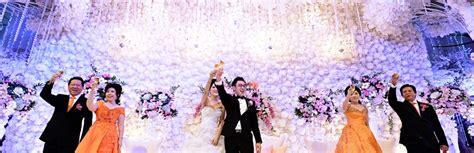 Join Wedding Organizer Jakarta by Accent Organizer Entertainment Weddingku