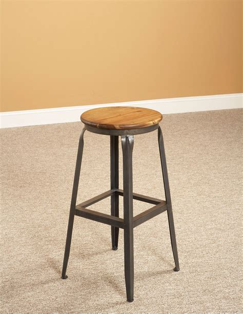 24 backless counter stool from largo d272 22