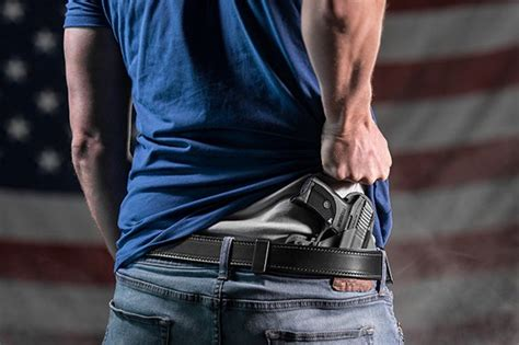 most comfortable concealed carry gun concealed carry holsters concealment holsters alien