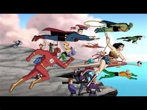 movie justice league new frontier justice league the new frontier 2008 movie review by