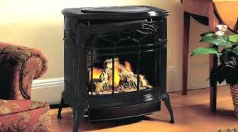 Free Standing Gas Fireplace Lowes by Free Standing Ventless Gas Fireplace Maybehip