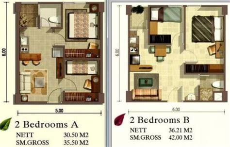 layout apartemen kalibata city sewa apartemen kalibata city 2 br full furnished tower