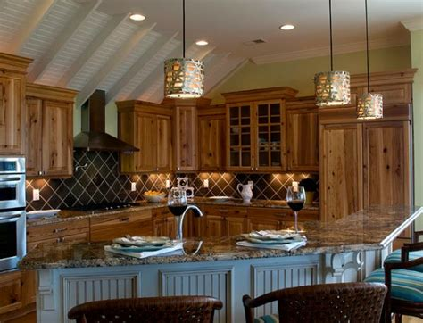 55 Beautiful Hanging Pendant Lights For Your Kitchen Island Hanging Lights Kitchen Island