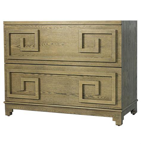 Limed Oak Dresser by Lucio Regency Limed Oak Mirror Dresser