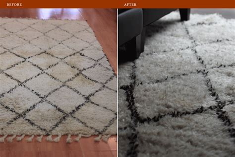 How To Clean A Large Rug by How To Clean A Flokati Rug Roselawnlutheran