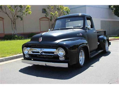 ford f100 for sale 1955 ford f100 for sale classiccars cc 977575