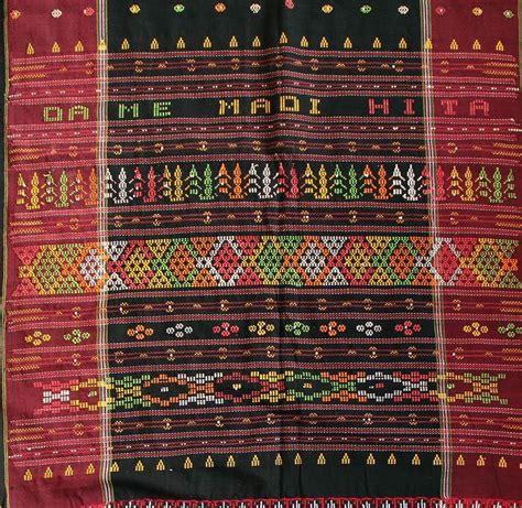 Ulos B ulos batak tribe traditional cloth