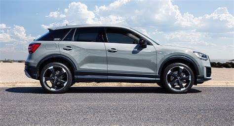 Audi Suv Preis by 2017 Audi Q2 Pricing And Specs Launch Edition Opens Baby