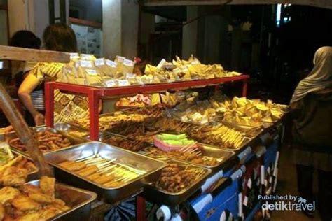 Oven Tangkring Yogyakarta empuk sedep miroso sate kambing khas