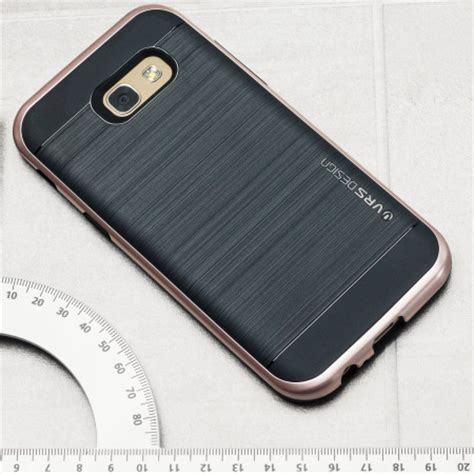 Spigen Slim Armor Chagne Gold For Lg G5 vrs design high pro shield samsung galaxy a5 2017