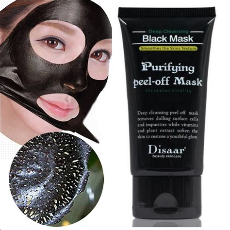 Shiseido Black Masker Komedo removedor de cravo 12 pcs blackhead remover charcoal mask disaar black mask acne care black