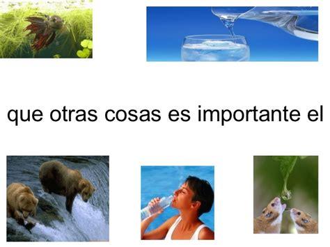 el agua estados y utilidades utilidades del agua