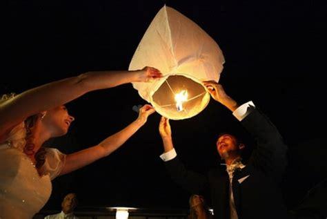 lanterne volanti dove si comprano le ultime tendenze matrimonio civile
