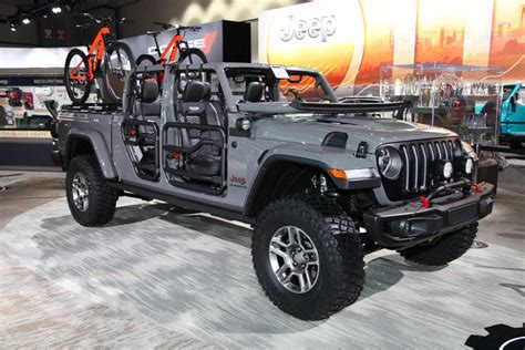 how much is the 2020 jeep gladiator how much is the 2020 jeep gladiator review redesign