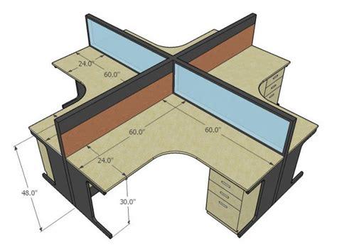 modular workstation design lw 7 home office furniture