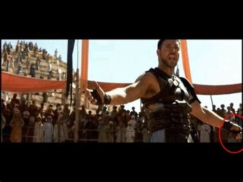 gladiator film full izle great movie mistakes gladiator 2000 youtube