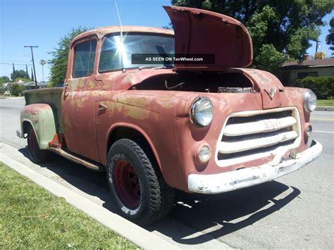 1956 Dodge Truck by 1956 Dodge Truck