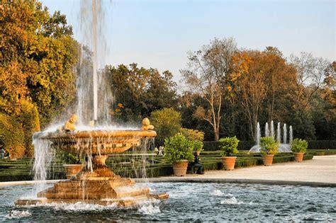 giardino storico il giardino storico la reggia di colorno