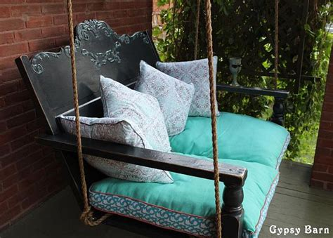 door porch swing up cycled un real reving hall of fame upcycled ugly