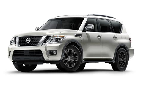 nissan car models nissan armada reviews nissan armada price photos and
