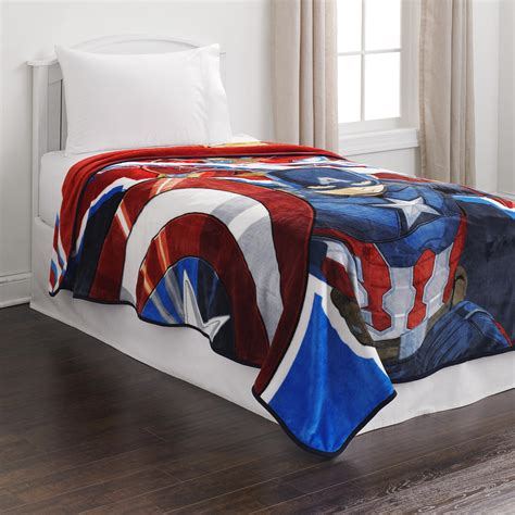 captain america comforter captain america bedding totally kids totally bedrooms
