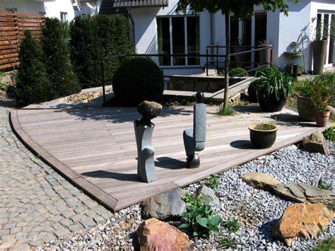 Terrasse Betonplatten by Terrasse Holz Auf Betonplatten Bvrao