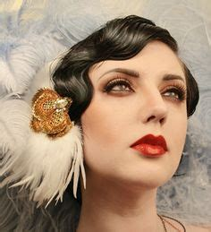 gatsby hair on pinterest | 1920s hair, flappers and 1920s