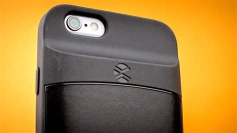 ixtra tech battery  memory case  iphone