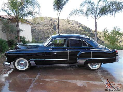 1948 cadillac sedan