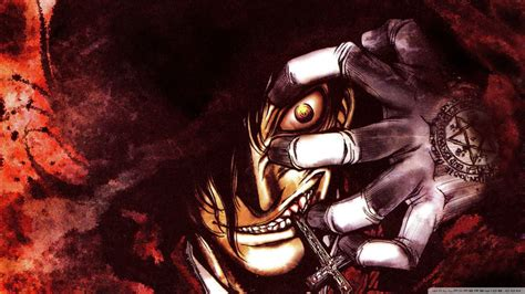 hellsing alucard wallpaper 1920x1080 download hellsing alucard art wallpaper 1920x1080