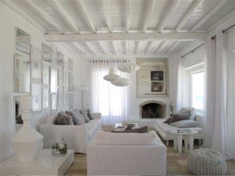 Mykonos Interior Design by Luxurious Villa In Mykonos Greece Decoholic