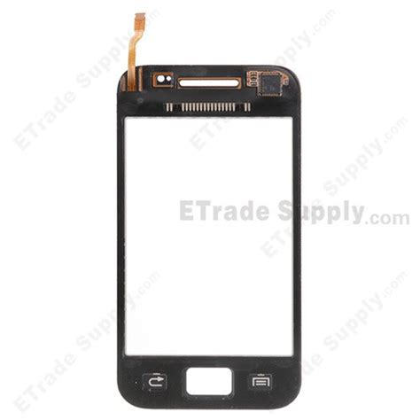 Lcd Samsung Galaxy Ace 1 S5830 5830 oem samsung galaxy ace s5830 digitizer touch panel etrade supply