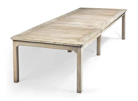 Limed Oak Dining Tables A Limed Oak Dining Table Designed By Alessandro Gioia Christie S