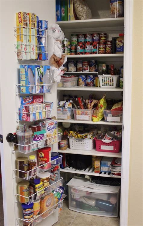 Best Way To Organize Kitchen Pantry by 31 Best Diy Organizing Ideas For The New Year Diy