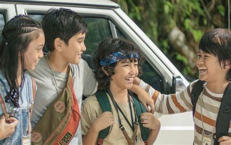 film indonesia juara film aanak naura genk juara siap meluncur