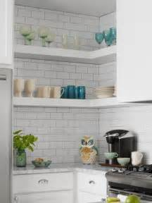 Kitchen Cabinets For Small Spaces small space kitchen remodel hgtv