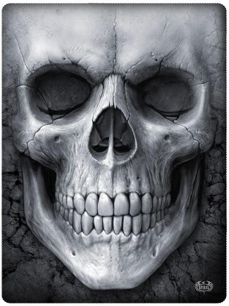 skull face tattoo big skull skulls and gear skull n badassery