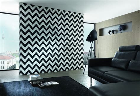 pattern feature wall feature wall design idea a chevron accent wall