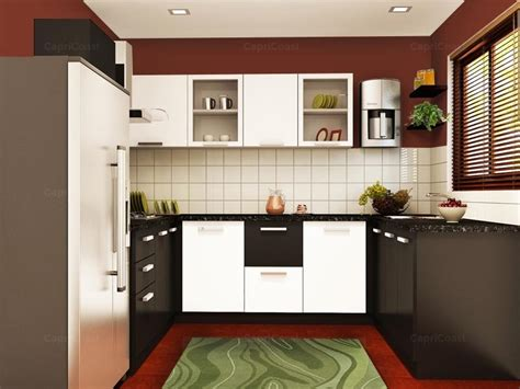Buy And Build Kitchen Cabinets amalfi u shaped modular kitchen from capricoast partner in