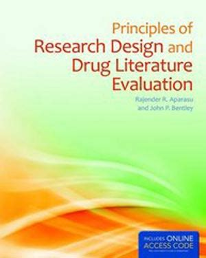 principles and practice of clinical research fourth edition books aparasu edits new textbook on evaluating literature