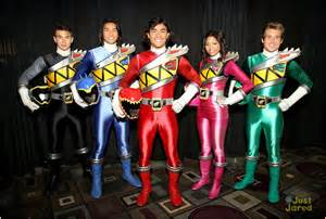 About photo 710088 who s ready to meet the new power rangers dino