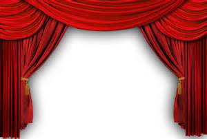 Black Butterfly Curtains Musical Theater Clipart Clipart Suggest