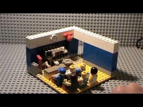 Dining Room Play lego school classroom moc animation comming soon youtube