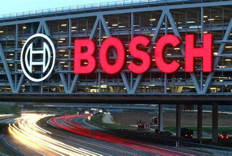 bosch sede bosch assume nuovo personale in italia