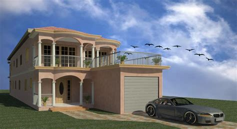 jamaican home designs peenmedia