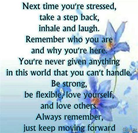 Stress Quotes Stress Quotes To Others Quotesgram