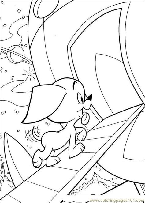 superdog coloring pages free coloring pages of krypto the superdog