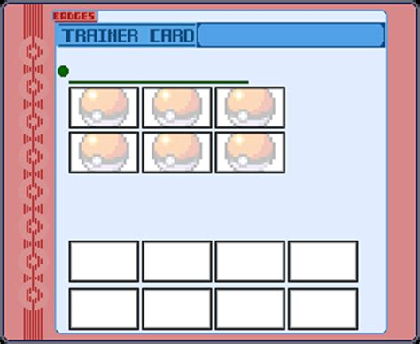 master trainer card template trainer card template by kobaiy7598 on deviantart