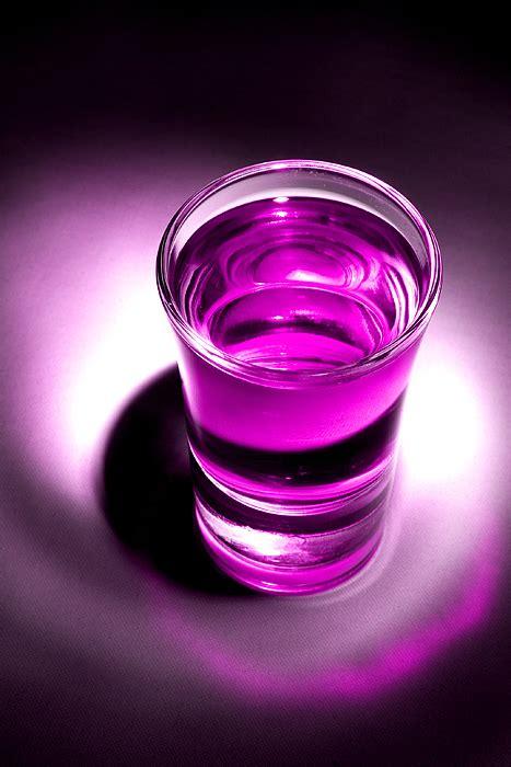 purple hooter recipe